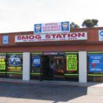 Akon-smog-center