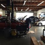 akon auto repair shop