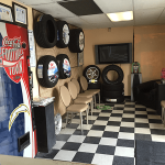 auto repair center ca